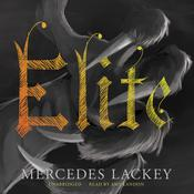 Elite by  Mercedes Lackey audiobook