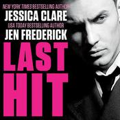 Last Hit by  Jessica Clare audiobook