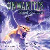 The Island of Graves by  Lisa McMann audiobook