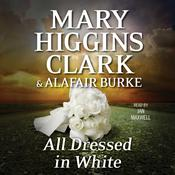 All Dressed in White by  Alafair Burke audiobook