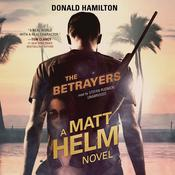 The Betrayers by  Donald Hamilton audiobook