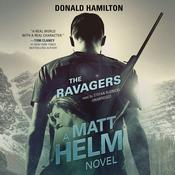 The Ravagers by  Donald Hamilton audiobook