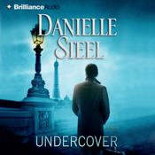 Undercover by  Danielle Steel audiobook