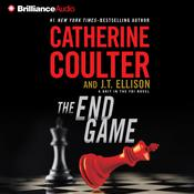 The End Game by  J. T. Ellison audiobook