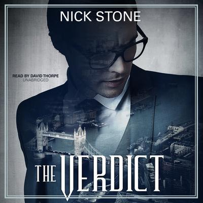 The Verdict by Nick Stone audiobook