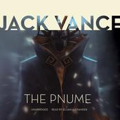 The Pnume by  Jack Vance audiobook