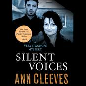 Silent Voices by  Ann Cleeves audiobook