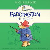 Paddington Helps Out by  Michael Bond audiobook