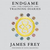 Endgame: The Complete Training Diaries by  James Frey audiobook