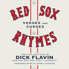 Red Sox Rhymes by Dick Flavin audiobook