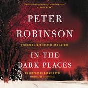 In the Dark Places by  Peter Robinson audiobook