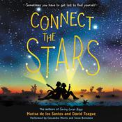 Connect the Stars by  Marisa de los Santos audiobook