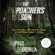 The Poacher's Son by  Paul Doiron audiobook
