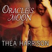 Oracle's Moon by  Thea Harrison audiobook