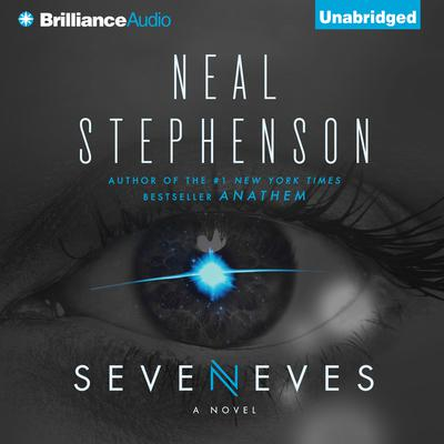 Seveneves by Neal Stephenson audiobook