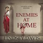 Enemies at Home by Lindsey Davis