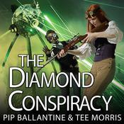The Diamond Conspiracy by  Tee Morris audiobook