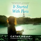 It Started with Paris by  Cathy Kelly audiobook