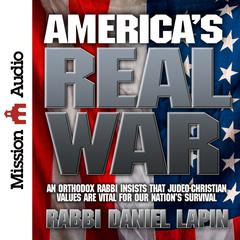 America's Real War