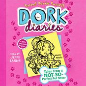 Dork Diaries 10 by  Rachel Renée Russell audiobook