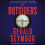 The Outsiders by  Gerald Seymour audiobook