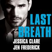 Last Breath by  Jessica Clare audiobook