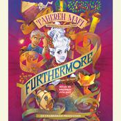 Furthermore by  Tahereh Mafi audiobook