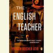 The English Teacher by  Yiftach Reicher Atir audiobook