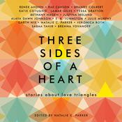 Three Sides of a Heart: Stories About Love Triangles by  Veronica Roth audiobook