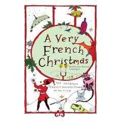 A Very French Christmas by Guy de Maupassant, Alphonse Daudet