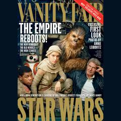 Vanity Fair: June 2015 Issue by Vanity Fair audiobook