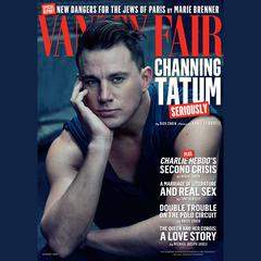 Vanity Fair: August 2015 Issue by Vanity Fair audiobook