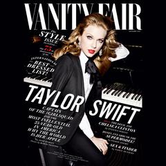 Vanity Fair: September 2015 Issue by Vanity Fair audiobook