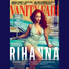 Vanity Fair: November 2015 Issue by Vanity Fair audiobook