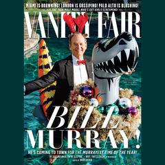Vanity Fair: December 2015 Issue by Vanity Fair audiobook