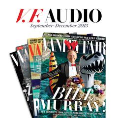 Vanity Fair: September–December 2015 Issue by Vanity Fair audiobook