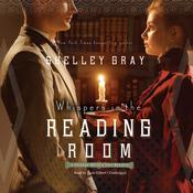 Whispers in the Reading Room by  Shelley Shepard Gray audiobook