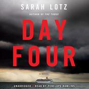 Day Four by  Sarah Lotz audiobook