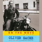 On the Move by  Oliver Sacks audiobook