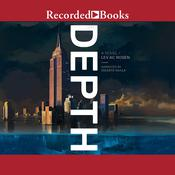 Depth by  Lev AC Rosen audiobook