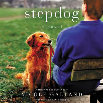 Stepdog by Nicole Galland audiobook