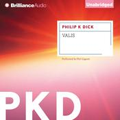 Valis by  Philip K. Dick audiobook