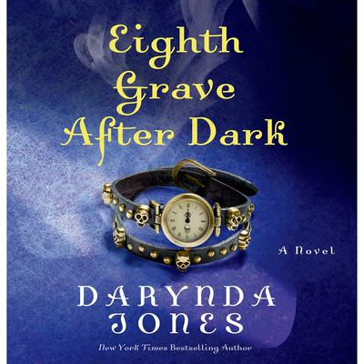 Eighth Grave After Dark by Darynda Jones audiobook