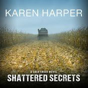 Shattered Secrets by  Karen Harper audiobook