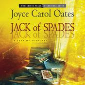 Jack of Spades by  Joyce Carol Oates audiobook