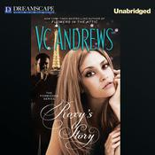Roxy's Story by  V. C. Andrews audiobook