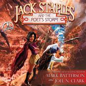 Jack Staples and the Poet's Storm by  Joel N. Clark audiobook