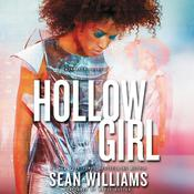Hollowgirl by  Sean Williams audiobook