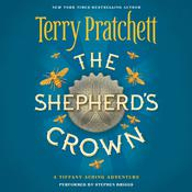 The Shepherd's Crown by  Sir Terry Pratchett audiobook