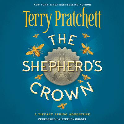 The Shepherd's Crown by Terry Pratchett audiobook